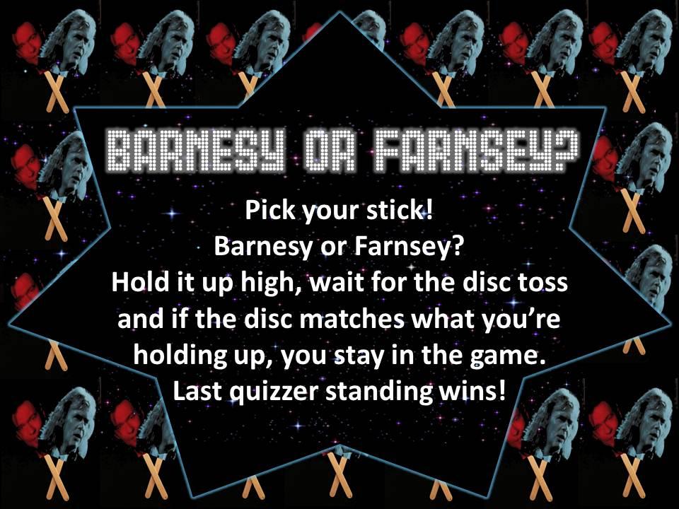 Barnesy or Farnsey
